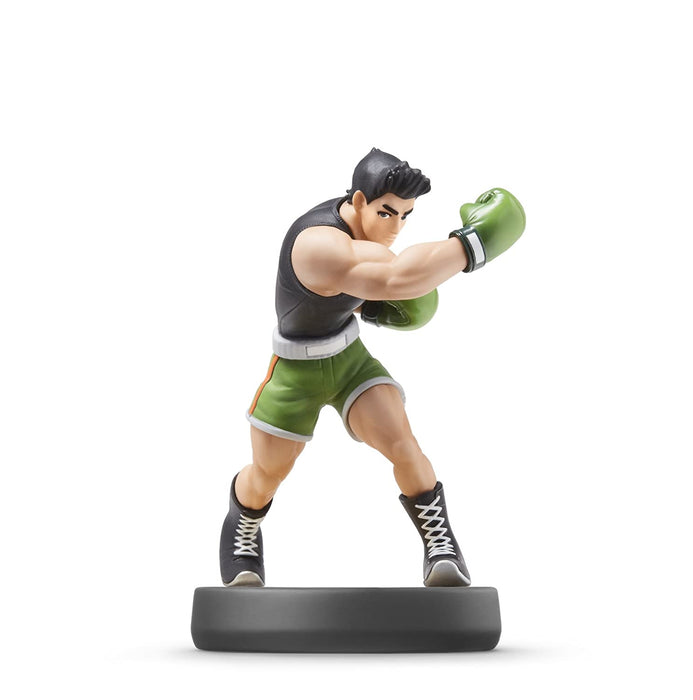 Little Mac - Amiibo - Loose