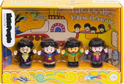 Beatles Little People