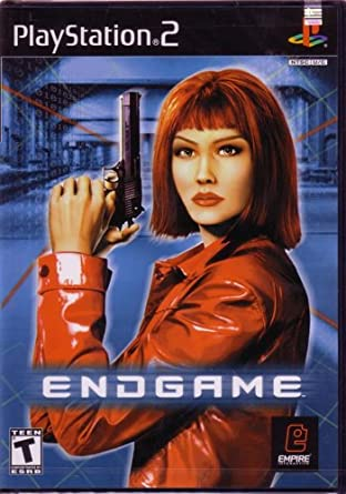 Endgame - Playstation 2 - Complete