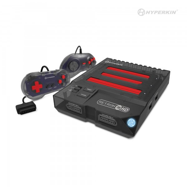 RetroN 3 HD