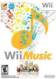 Wii Music - Wii - in Case