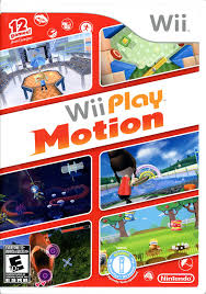 Wii Play Motion - Wii - in Case