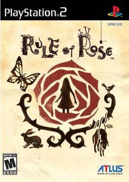 Rule of Rose - Playstation 2 - Complete