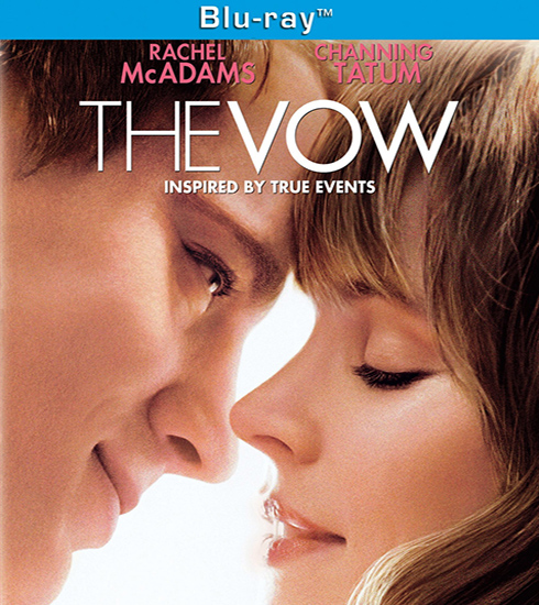 Vow - Blu-Ray