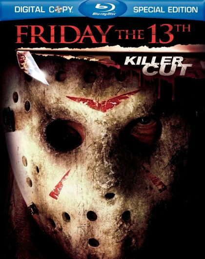 Friday the 13th (2009) - Blu-Ray