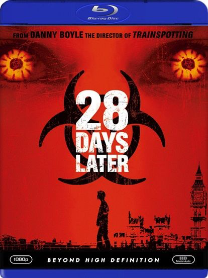 28 Days Later... - Blu-Ray