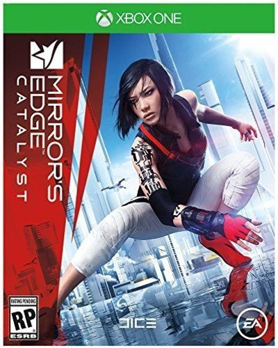 Mirror's Edge - Catalyst - Xbox One - New