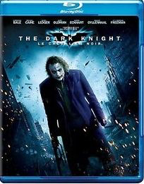 Dark Knight - Blu-Ray