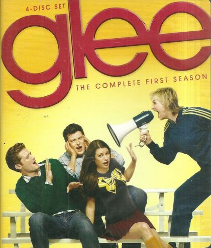 Glee: Season 1 - Blu-Ray