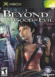 Beyond Good & Evil - Xbox - in Case