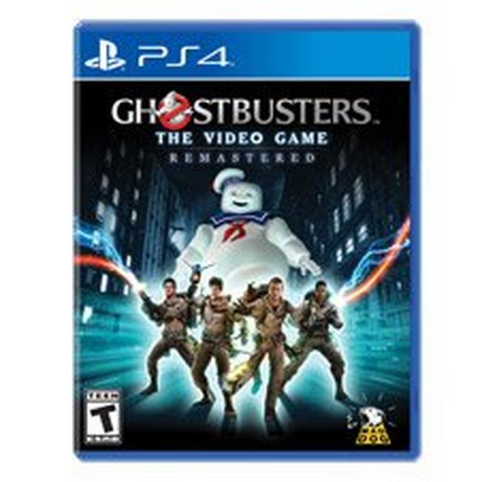 Ghostbusters - Playstation 4 - Complete