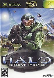 Halo - Xbox - in Case