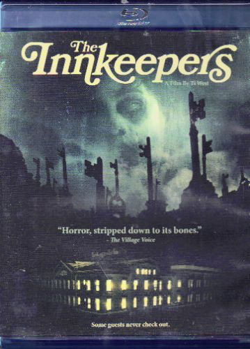 Innkeepers - Blu-Ray