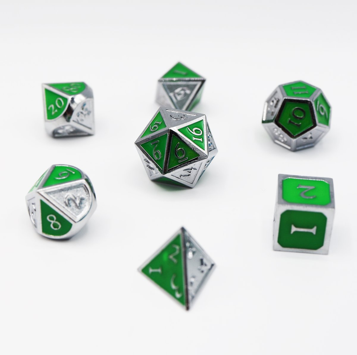 Foam Brain Dice - House Pride - Ambition RPG Set