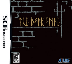 Dark Spire - DS - Loose