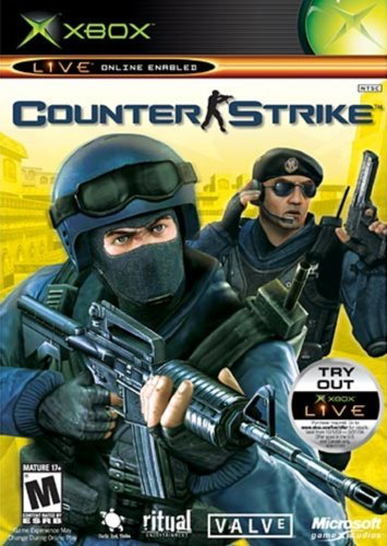Counter Strike - Xbox - in Case