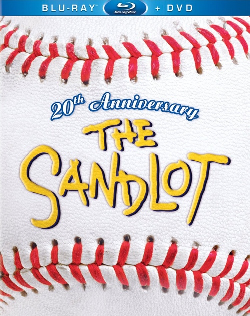 Sandlot - 20th Anniversary - Blu-Ray