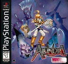 Alundra - Playstation 1 - Complete