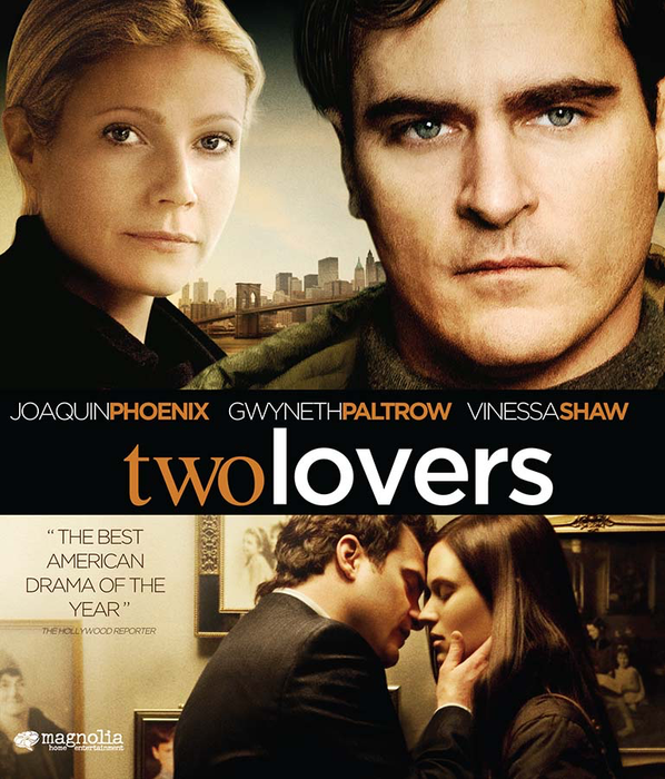 Two Lovers - Blu-Ray