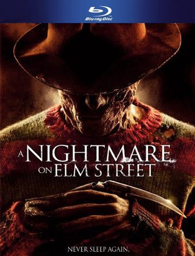 Nightmare on Elm Street (2010) - Blu-Ray
