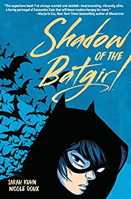 Shadow of the Batgirl