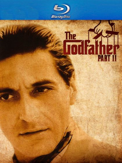 Godfather: Part II - Blu-Ray