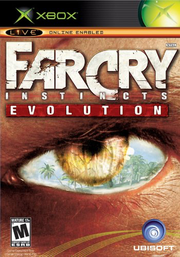 Farcry Instincts Evolution - Xbox - in Case