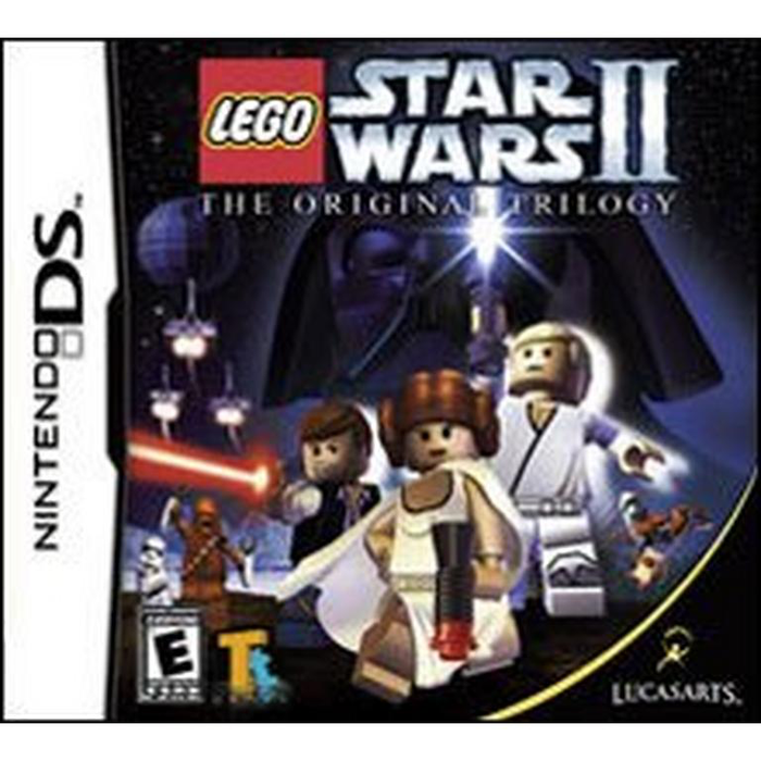LEGO Star Wars 2 - The Original Trilogy - DS - Loose