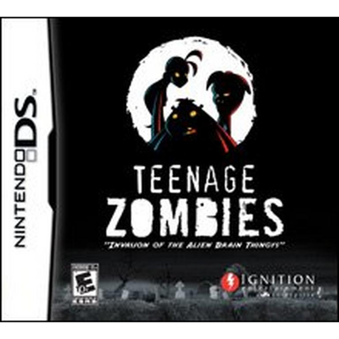 Teenage Zombies - DS - Loose