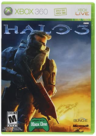 Halo 3 - Xbox 360 - in Case