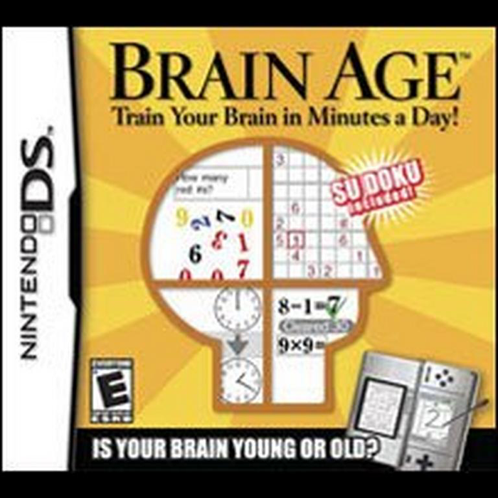 Brain Age - DS - Loose