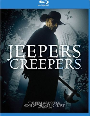 Jeepers Creepers - Blu-Ray