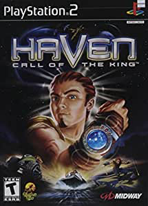 Haven - Playstation 2 - Complete