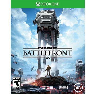 Star Wars Battlefront - Xbox One - Complete