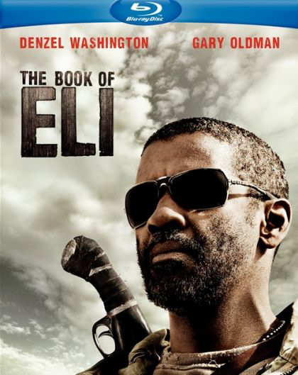 Book of Eli - Blu-Ray