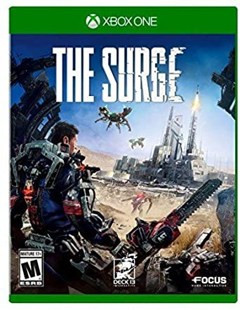 The Surge - Xbox One - New