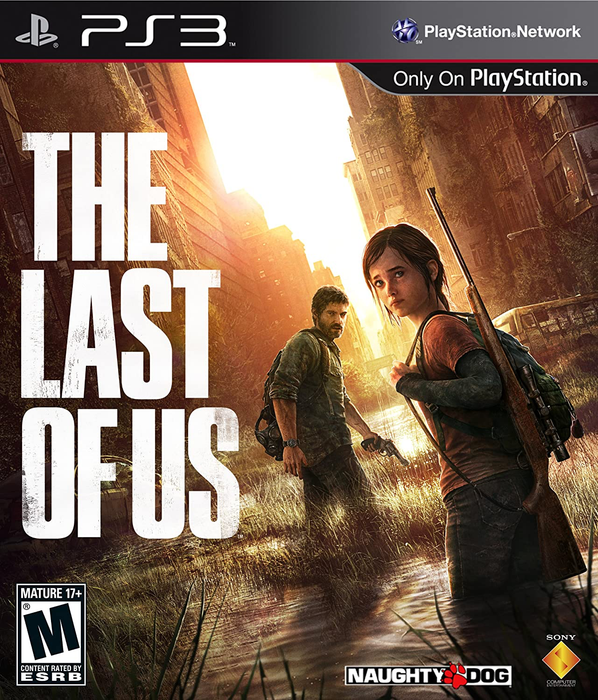 Last of Us - Playstation 3 - in Case