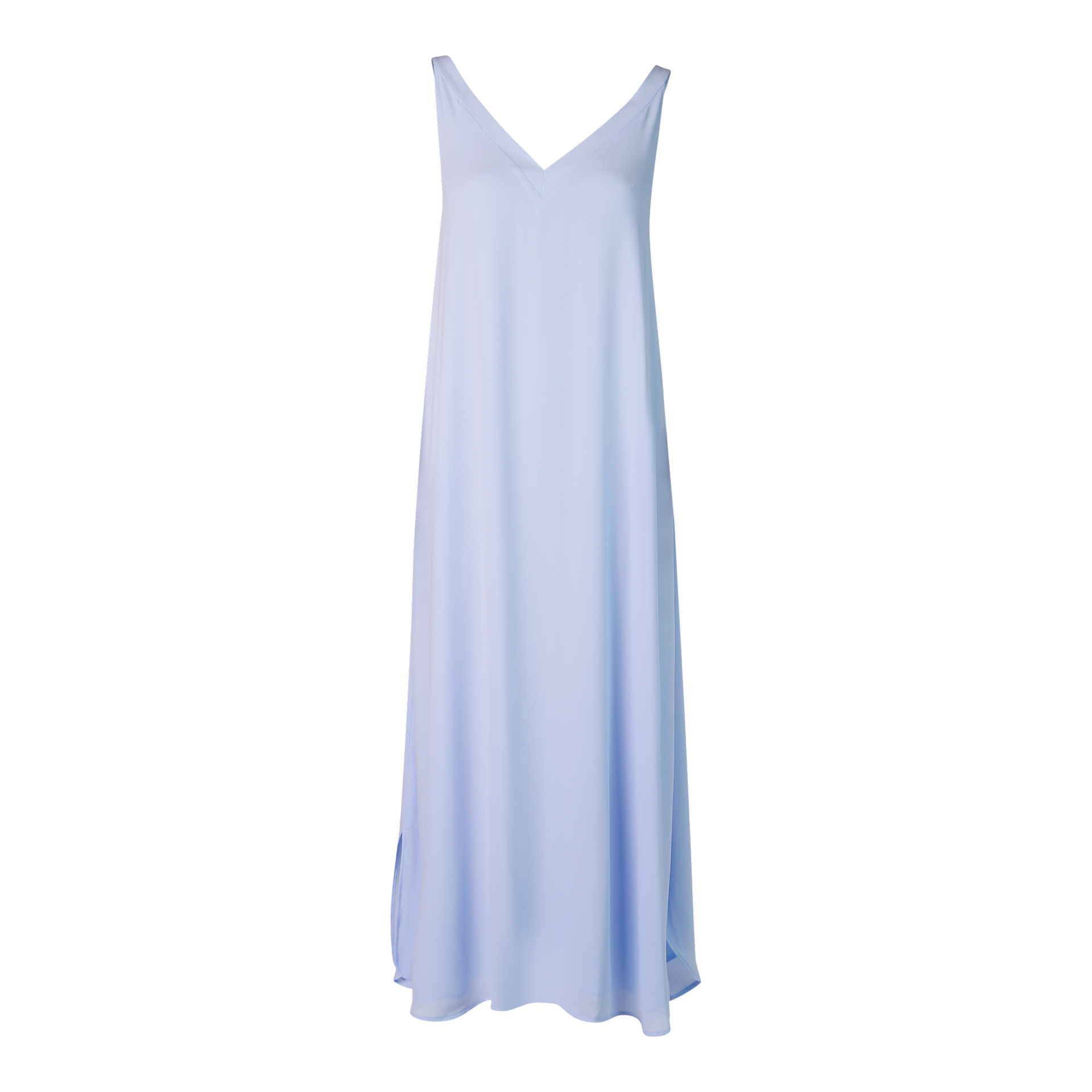 GEORGETTE LIGHT BLUE