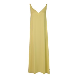 GEORGETTE SOFT YELLOW