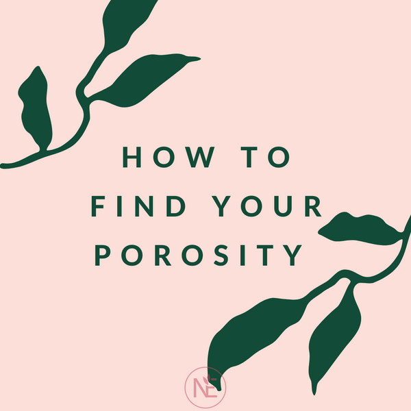 What is hair porosity and what does it mean for your hair?
