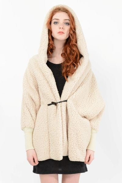 SPACE COAT-COCO - Darccy & Soma London