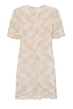 GOLDEN LEAF DRESS - Darccy & Soma London