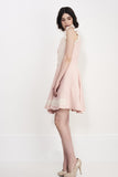FLYING SHOULDERS DRESS - Darccy & Soma London