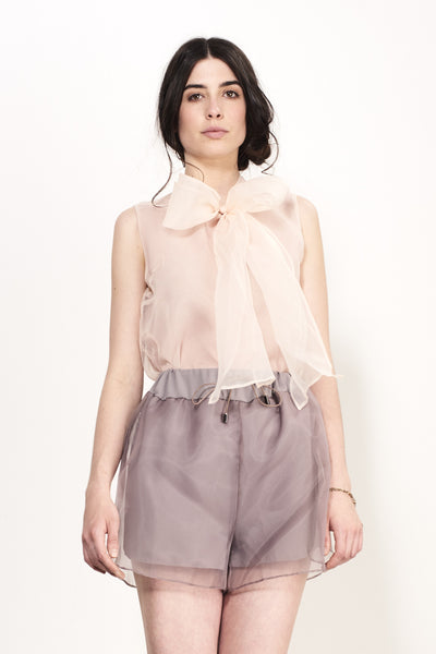 MAJOR BOW TOP - Darccy & Soma London