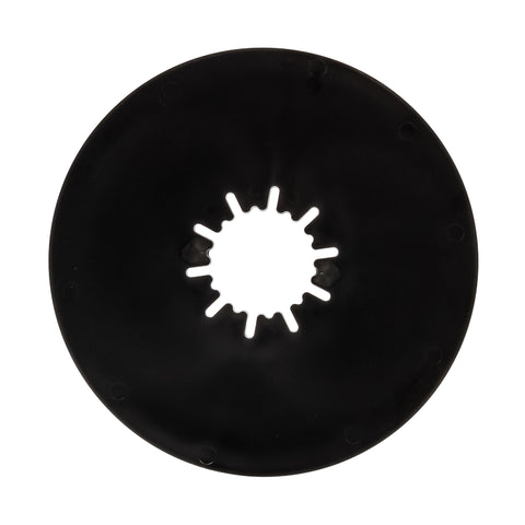 "12"" 5th Wheel Lube Plate"
