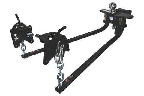 Elite Weight Distribution Hitch - 1,000 lb (Adjustable Ball Mount with Shank)