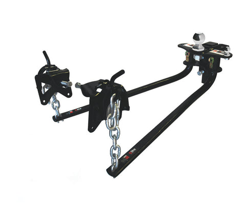 Elite Weight Distribution Hitch - 1,200 lb (Adjustable Ball Mount with Shank)