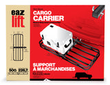 Cargo Carrier - Hitch Mount