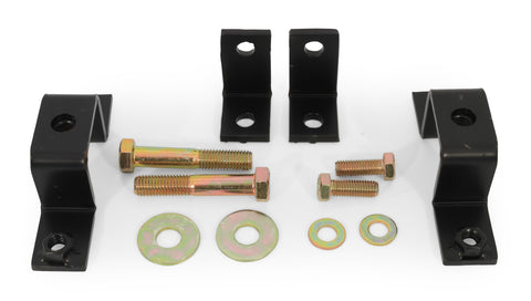 4-Bolt Adapter Kit - Dodge 1500 '09-'14, Bracket/Hardware