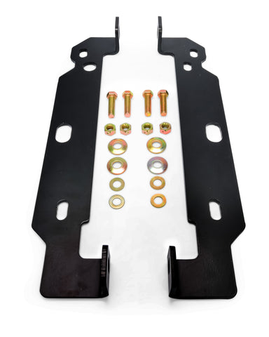 No Drill Install Kit - Ford F-250/350/450 '11-'16